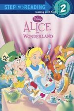 Alice in Wonderland (Disney Alice in Wonderland) (