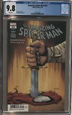 Amazing Spider-Man #23 CGC 9.8