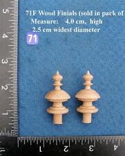 * Coppia di orologio/mobili ornamenti Stile (71 F)