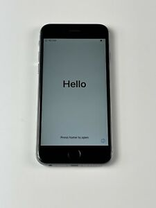 Apple iPhone 6s MN1M2LL/A Space Gray 4.7 in Display 2 GB Network Unlocked