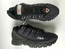 Vintage Fila Trail Shoes From 1997 New with box