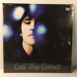 Marr, Johnny - Call the Comet LP (Vinyl, Jun-2018, New Voodoo) Purple Vinyl NEW