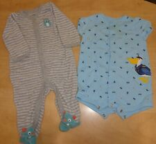 6 Month Old Baby Boy Girl Clothing Lot Unisex