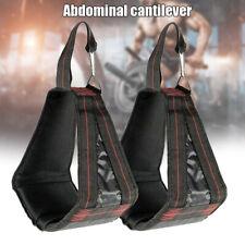 Ab Sling Straps Fitness Abdominal Hanging Belt Muscle Training Support Belt Fit