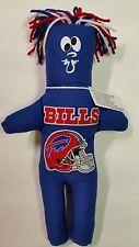 *Buffalo BILLS FRUSTRATION DOLL NFL dammit Stress Relief Dolls