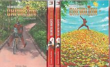 FULLMETAL KNIGHTS CHEVALION tomes 1 à 4 Arashida MANGA seinen français COMPLET