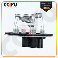 HVAC Heater Blower Motor Resistor For GMC C2500 Chevrolet K3500 15024815 973003