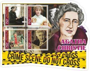 Stamps Cinema Agatha Christie