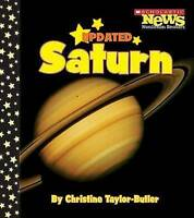 SATURN by CHRISTINE TAYLOR-BUT (Paperback book, 2008)