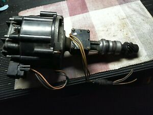 Cadillac Seville 1978 Distributor, Complete #1103348 Excellent