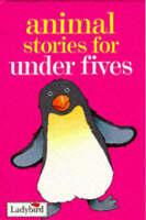 Animal Stories for Under Fives (Ladybird Animal Funtime), Joan Stimson | Hardcov