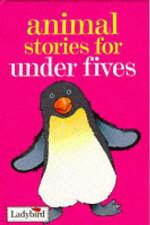 Animal Stories for Under Fives by Joan Stimson (Hardback, 1994)