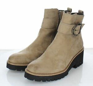 J42 $479 Women's Sz 7.5 UK 10 US  Paul Green Dynamic Boot