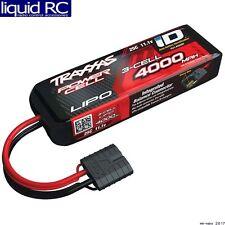 Traxxas 2849X 4000mAh 11.1v 3-Cell 25C LiPo Battery