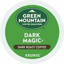 Green Mountain Coffee Dark Magic, Keurig K-Cup Pod, Dark Roast, 96 Count_NEW BOX
