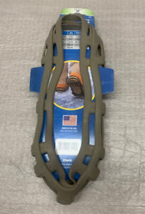 USGI Issued Stabilicers Ice Traction Creepers Size M  Men 7.5-10 Women 8.5-12