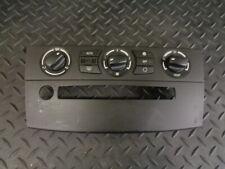 2005 BMW 5 SERIES 520d SE 4DR SALOON CLIMATE CONTROLS PANEL 6978430