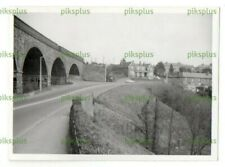 PHOTOGRAPH BITTAFORD RAILWAY VIADUCT DEVON 1960S