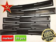 Wholesale Pack Of 100 SKS Strip Stripper Clips 7.62x39 Soviet China Yugo In USA