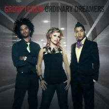 New listing Ordinary Dreamers - Music CD - Group1Crew -  2008-09-16 - Fervent / Spirit-Led -