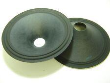 """Pr. 12"""" Paper Speaker Cones -- Recone Parts -- 129737"""