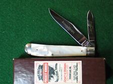 Schatt & Morgan by Queen-Keystone Series XI-052151-1/600-Mini Trapper-2001