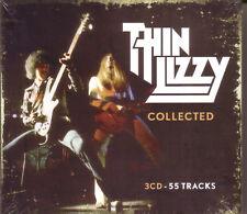 3 CD (NEU!) Best of THIN LIZZY (Whiskey in the Jar Rocker Rosalie Jailbrea mkmbh