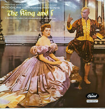 Rodgers And Hammerstein – The King And IVinyl LP OST