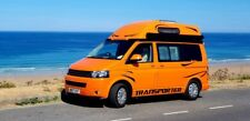 VW Transporter T5 Autosleeper Caravelle high roof Top2.5 TDI Campervan Motorhome