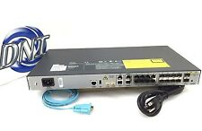 Cisco A901-6CZ-F-A 10GbE Aggregation Services Router Chassis ASR 901 Series-JWA