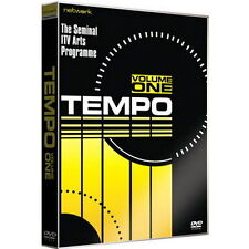TEMPO the complete first volume 1. 2 discs. New sealed DVD.
