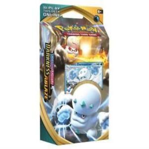 Pokemon TCG: Sword and Shield - Darkness Ablaze Theme Deck