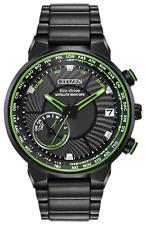 Citizen Eco-Drive Satellite Men's Watch CC3035-50E
