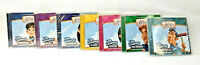 NEW Life Lessons Set of 7 CD Adventures in Odyssey Character Stories Children
