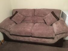Fabric DFS Up to 2 Seats Sofa Beds