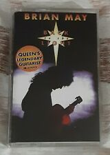 New Queen Brian May Back To The Light Cassette