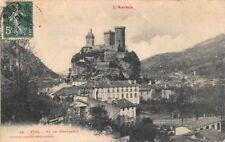 Foix - Seen of Montgauzy - the Ariège -39