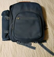 Picnic Backpack Set for 4