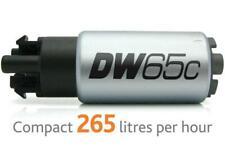Deatschwerks (9-652-1008) 265 Lph Compact Fuel Pump With Installation Kit