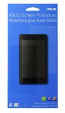 NEW SEALED GENUINE Asus Screen Protector for Nexus 7 (2013) 90XB00KP-BSC010
