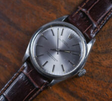 Vintage ROLEX Oyster Perpetual Cal. 1570 Ref. 1002 Chronometer Automatic Watch