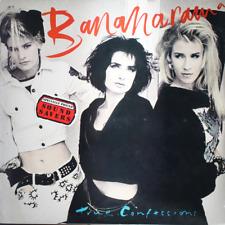 BANANARAMA True Confessions - 1986 NEW SEALED RECORD New Wave Electronic VENUS
