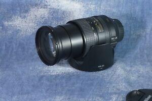 Nikon AF-S FX NIKKOR 28-300mm F/3.5-5.6G ED VR Zoom Lens, Mint, US Model!