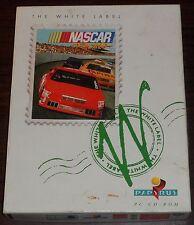 PC CD. Nascar Racing