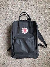 fjallraven Kanken 15 inch laptop backpack
