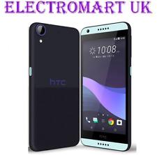 Nuevo Smartphone HTC Desire 650 Maniquí Auricular Pantalla Teléfono Móvil Azul