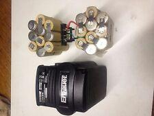 1 kit remplacement batterie ERBAUER   en 2,0Ah