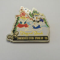 Disney WDW September 2000 Pin of the Month - Blizzard Beach Pin