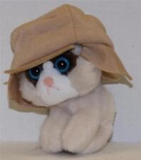 GUND Blind Box Series 1 Plush KEY-CHAIN GRUMPY CAT WITH HAT