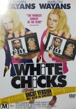 WHITE CHICKS (DVD, 2004) Shawn Wayans